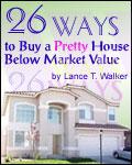 26 Ways ebook cover design