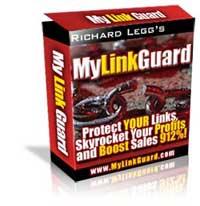 MyLinkGuard software box