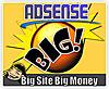 Big Site Big Money