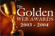 """IAWMD """"Golden Web"""" Award 2003-2004"""