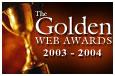 """IAWMD """"Golden Web"""" Award"""